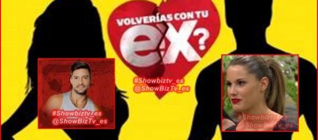 Volverías con tu ex? ¿Qué pasa entre Gala y Luis?