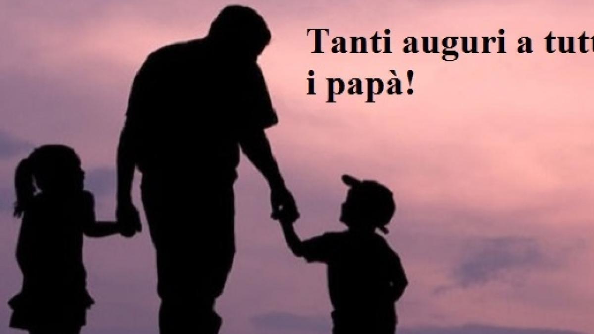 Belle Frasi Festa Del Papa.Frasi Festa Del Papa Divertenti Spiritose Commoventi E D Amore