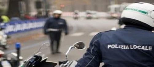 Ausiliari del traffico e agenti municipali: lavoro