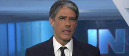 Bonner confunde Dilma com Fernando Henrique