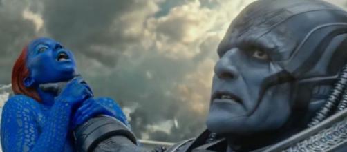 Captura del villado del trailer