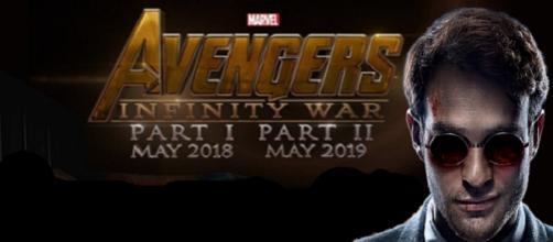 Charlie Cox y las palabras que lo ligan a Avengers