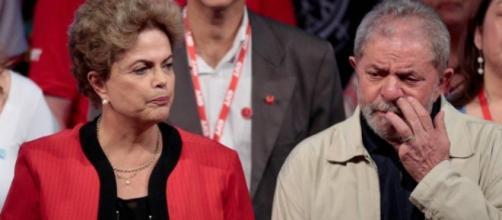 Dilma antecipa posse de Lula, depois dos grampos