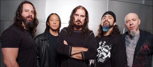 Dream Theater, banda estadunidense