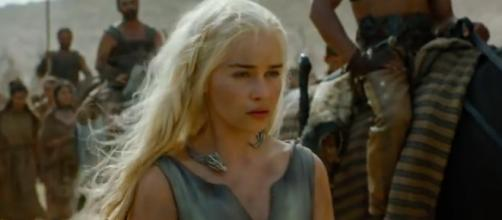 Game of Thrones 6x01, anticipazioni