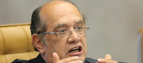 Ministro do Supremo Tribunal Federal Gilmar Mendes