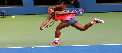 Serena in 2013/ Photo: Boss Tweed (Flickr)