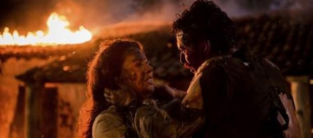 Afrânio quase mata família de Capitão Rosa