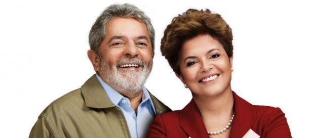 Brasileiros viram piada por causa de Lula e Dilma