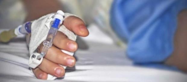 Copil de 4 ani mort la Bacău în condiții suspecte