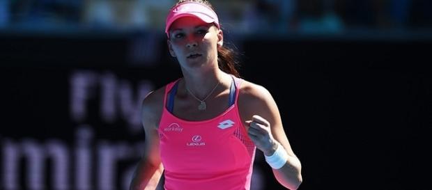 Radwańska zagra o finał WTA Indian Wells