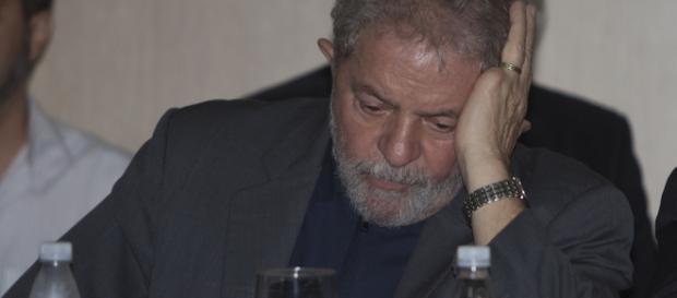 Destino de Lula está nas mãos de Sérgio Moro