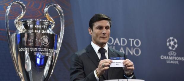 El sorteo de la competición europea celebrado hoy