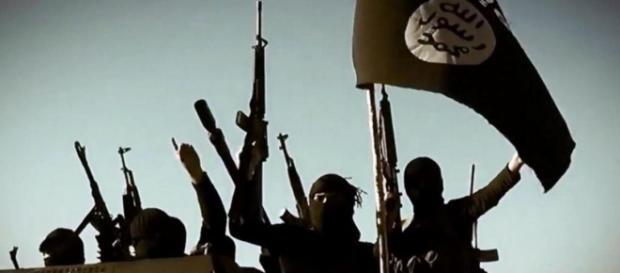 Estado Islâmico promove o terror por onde passa