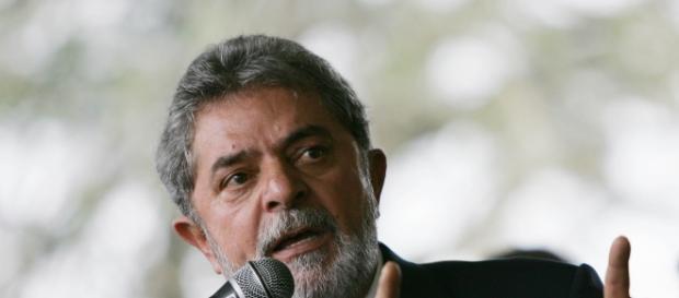 Ex-Presidente Lula (Reprodução/ Wikimedia)