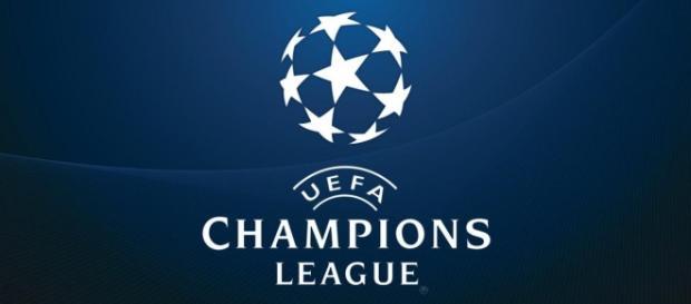 Logotipo de la UEFA Champions League