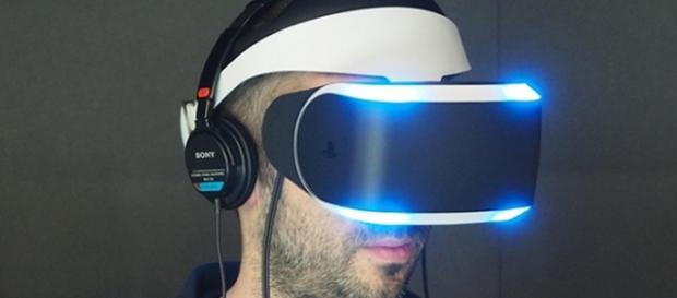 Óculos de realidade virtual irão se popularizar