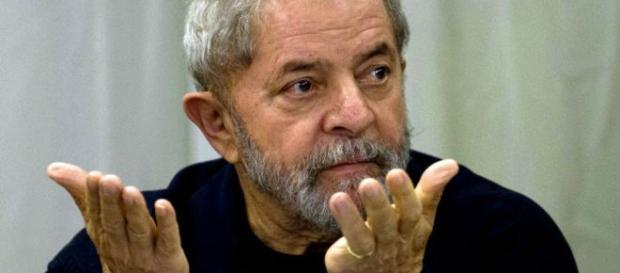 Situação de Lula se complica ainda mais