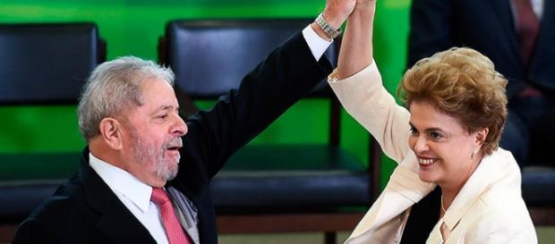 Suspendido el nombramiento de Lula da Silva