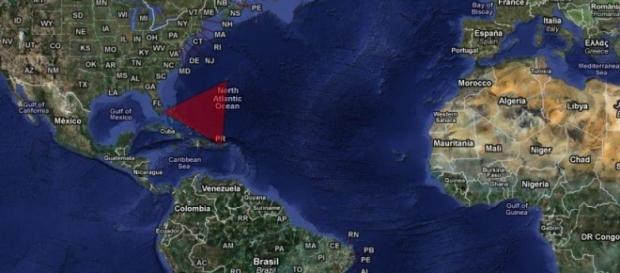 Triangolo delle Bermuda: niente Ufo