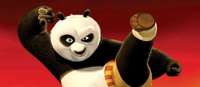 'Kung Fu Panda 3' estrenó en Buenos Aires