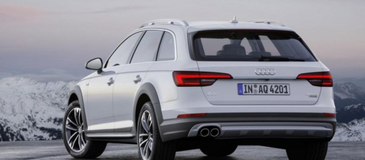 uk cheap sale utterly stylish performance sportswear Nuove Mercedes Classe 'E' e Audi A4 AllRoad: prezzi e ...