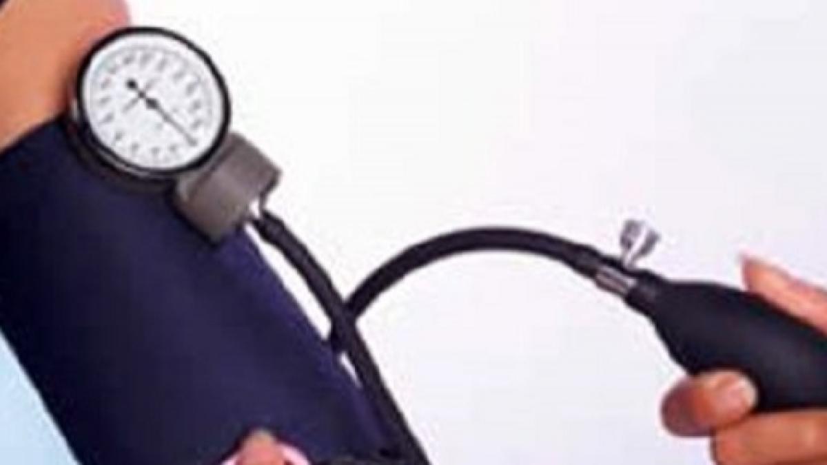 Fiziotenz 0,8 mg - Sotto elevata pressione atmosferica sia nei pazienti ipertesi sentono