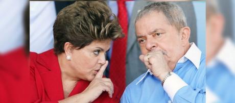 Dilma é criticada por não usar criptografia