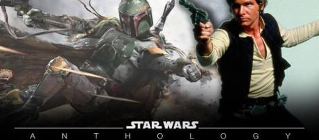 Papel protagónico de 'Star Wars: Han Solo'