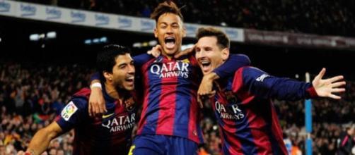 Atlético será capaz de parar o Trio MSN?