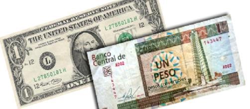 Cuba eliminará el impuesto del 10% al dólar