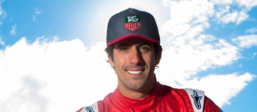 Di Grassi, corredor de la escudería Audi Sport ABT