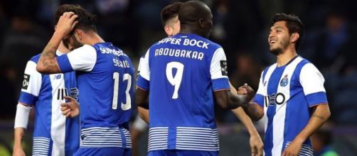 FC Porto está investindo muito forte