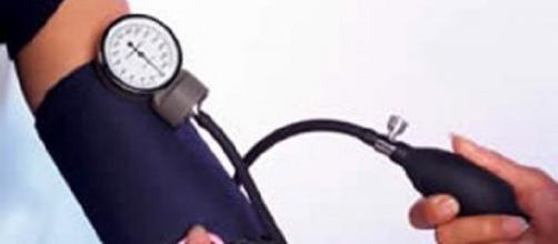 Stile di vita e variazione della pressione sanguigna