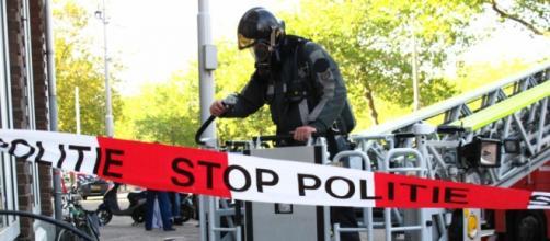La polizia belga è riuscita ad arrestare Abdeslam.