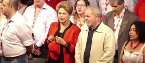 Lula da Siva solo por 40 minutos Youtube