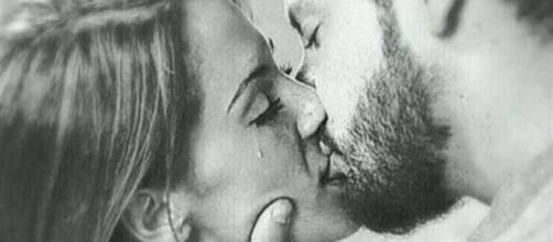 Manu y Susana se besan en MYHYV.