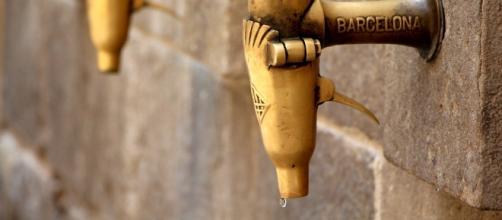 Torneiras de muitos locais do planeta estão secas.