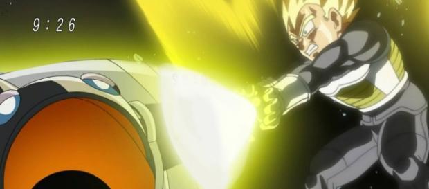 Avance del capítulo 36 de Dragon Ball Super
