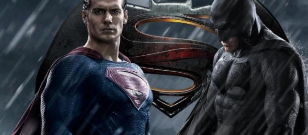Batman vs. Superman: Dawn of Justice (YouTube)