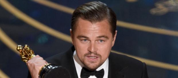 DiCaprio ganhou o seu 1º Oscar na quinta indicação