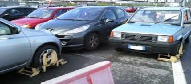 Fermo auto: a rischio procedimento penale
