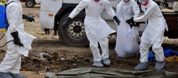 Fuente: SPD noticias. Última epidemia de ébola