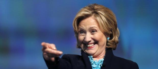 Hillary Clinton oggetto di uno spot provocatorio