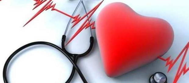 la santé du coeur associée à vitesse du cerveau