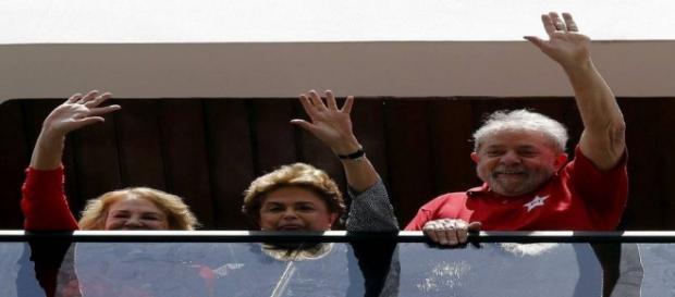 Lula esquentou os ânimos do Brasil
