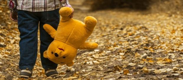 Mais uma criança morre vítima de maus tratos.