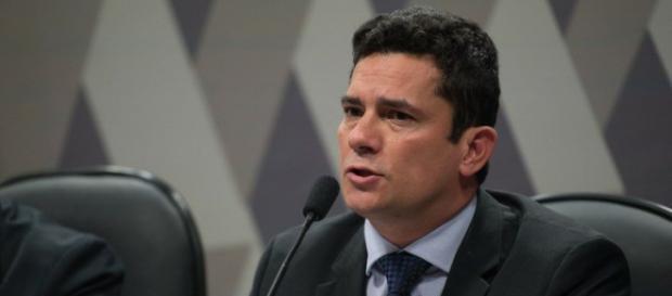 Moro está na mira do governo Dilma