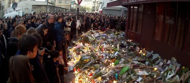 Preso Abdeslam: giustizia per i morti di Parigi