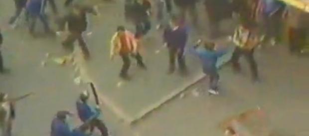 Sunt 26 de ani de la violențele din Tg. Mureș